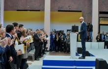 """Яценюк сделал громкое заявление по участию в выборах президента: """"Это не просто решение, я долго думал"""""""