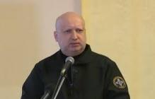 """Турчинов жестко прошелся по идее """"референдума Путина"""" на Донбассе"""