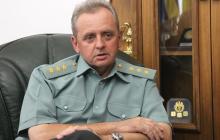 """Муженко: Хомчак """"бросил"""" добровольцев на штурм Иловайска, который был даже не нужен ВСУ"""