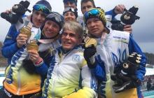 Украинцы фантастически завершили Паралимпиаду яркой победой в последний день Игр в Пхенчхане: итоговая медальная таблица - кадры