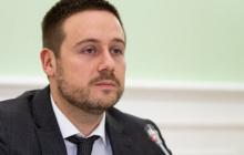 """""""Неприкасаемых у них нет - патрульным респект"""", - появилось видео задержания зама Кличко Слончака"""