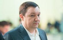 Дмитрий Тымчук застрелился у себя дома: что известно о погибшем нардепе
