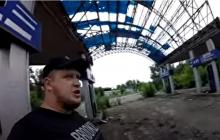 Как выглядит Донецк после шести лет войны: блогер показал разрушенные окраины города