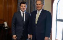 В МВФ дали новый прогноз о развитии экономики Украины при Зеленском