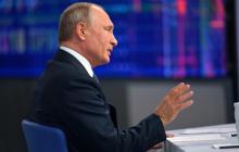 """Портников: """"Путин не сделал выводы, белорусам не стоит тешить себя иллюзиями"""""""