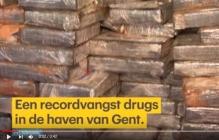 """Полиция Бельгии в шоке: партия Путина """"Единая Россия"""" может быть замешана в сбыте кокаина в Европе - кадры"""