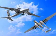 Дроны-тяжеловесы для ВСУ: Украина купит у Турции новые БПЛА AKINCI с крылатыми ракетами SOM