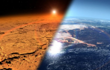 Марсиане готовы отбить атаку с Земли: на Красной планете обнаружены интересные находки