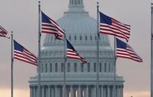 Россия может рухнуть: Конгресс США готовит сразу 10 проектов санкций против российской энергетики - источник