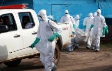 Число жертв вируса Эболы перевалило за 9 000