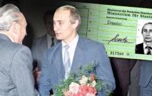 Допросы, эксперименты над людьми: что объединяет Путина с бывшими нацистами из спецслужбы Штази