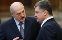 Один на один: Порошенко и Лукашенко проведут переговоры, известна ключевая тема встречи
