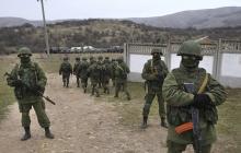 Российская оккупация: кто на очереди?