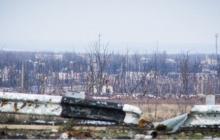 В Сеть попали удручающие кадры из Авдеевской промзоны: мертвая территория без жизни и перемирия
