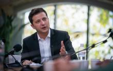 Зеленский сделал заявление о Крыме сразу после согласия Путина на встречу