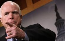 Сенатор Маккей подверг нещадной критике Трампа за призыв вернуть Россию в клуб G7