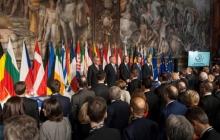 Евросоюз подписал Римскую декларацию после Brexit'a: как обновленный ЕС будет жить без Британии