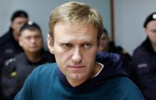 Алексей Навальный на грани жизни и смерти: после химического отравления его здоровье резко ухудшилось