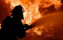 """В """"ДНР"""" сожгли дом главного коммуниста Литвинова, осталось одно пепелище: ситуация в Донецке и Луганске в хронике онлайн"""