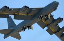 Бомбардировщики США B-52 вылетели на Ближний Восток: что происходит