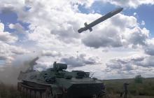 В Беларуси прошли испытания модернизированной ракеты 9М114МБ: все цели оказались успешно поражены