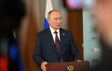 """Путин назвал Зеленскому """"ключевой вопрос"""" по Донбассу: """"Порошенко с этим согласился"""""""