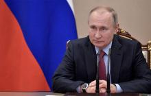 В Кремле пояснили роль Путина в обмене пленными в Украине