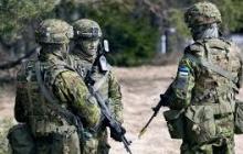 Эстония начала открытую подготовку к войне - заявление Минобороны
