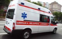 Около Львова микроавтобус налетел на рабочих, есть погибший