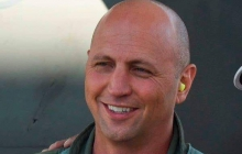 """""""Храбро отдал свою жизнь"""", - обнародовано имя полковника Нацгвардии США, погибшего при крушении Су-27"""