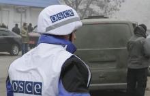 ОБСЕ выступила с обвинениями в адрес ООС на Донбассе: что происходит