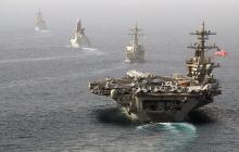 США готовятся к войне: тысячи солдат, танки, боевая авиация будут переброшены на Ближний Восток