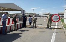 Украинцам из ОРДЛО и Крыма разрешили не сидеть в обсервации: глава Минздрава назвал условия