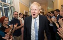 Стало известно, когда Зеленский встретится с премьером Британии Джонсоном