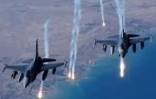 """Авиация США """"на прощание"""" разгромила артиллерию РФ и Асада под Абу-Кемалем - есть погибшие"""