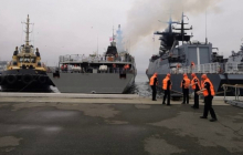 """Флот РФ """"скатился на дно"""" - открылась правда о реальном состоянии армии России, все очень плохо"""