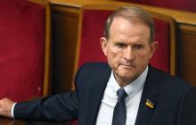 Климкин рассказал, кто именно пригласил Медведчука в минский процесс