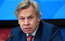 """Пушков в """"истерике"""" от слов Зеленского: известно, почему российский сенатор вышел из себя"""
