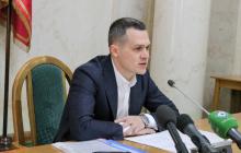 ВСУ выступили против главы Харьковской ОГА Кучера из-за катастрофы АН-26