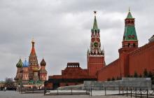 """Москва рассказала, что получит Украина после признания Крыма """"российским"""""""