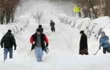 Зима в Украине будет аномальной и с отклонениями от нормы: метеоролог раскрыла подробности по декабрю и январю