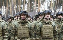 Усилены меры безопасности: в центр Киева стянули более тысячи полицейских и Нацгвардию, детали