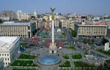 На Майдане начинается вече: активисты обсудят, как помочь незаконно задержанным участникам АТО