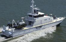 Франция усиливает Украину современными боевыми катерами OCEA FPB 98: агрессору не поздоровится - видео