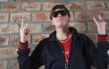 """Российский рэпер Гнойный записал песню в честь боевиков """"ДНР""""  - видео трека вызвало крупный скандал"""