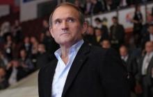 Медведчук предложил Зеленскому заключить сделку с Москвой