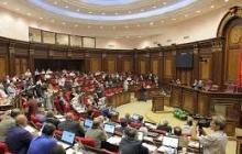 Пашинян и Саркисян полностью сформировали новое правительство Армении
