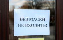 В Николаеве закрыли стрип-клуб из-за танцовщиц без масок