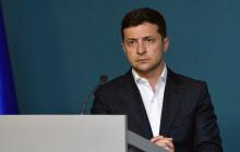 Верховная Рада не дала Зеленскому расширить президентские полномочия