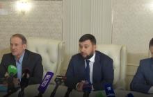 Появились имена бойцов ВСУ, которых боевики собираются завтра вернуть Украине